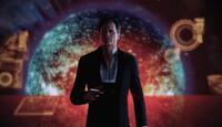 Is Mass Effect Legendary Edition...