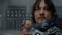 Death Stranding Director's Cut...