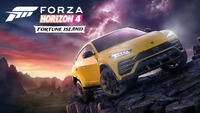 Forza Horizon 4: Forza 4 Horizon's Fortune Island Expansion Comes Soon, and It's Big