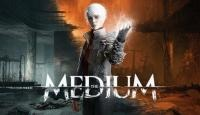 LIVE  Let's Play  The Medium  GTX...
