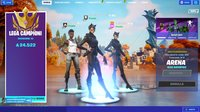 Fortnite Catwoman Zero Skin  How...