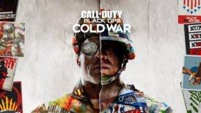 Black Ops Cold War game