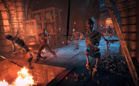 Dying Light Hellraid DLC Receives...