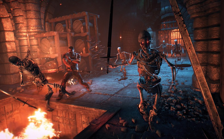 Dying Light: Hellraid DLC Receives New Content Expansion That Includes a Story Mode