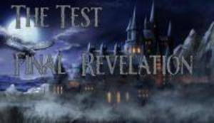 The Test Final Revelation game