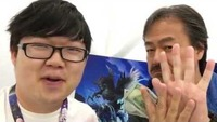 Final Fantasy IX Review Switch...