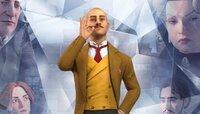 Agatha Christie  Hercule Poirot...