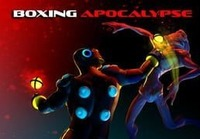 game: Boxing Apocalypse