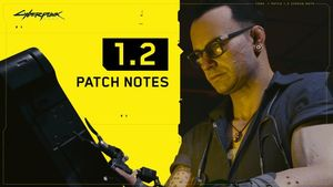 Cyberpunk 2077 Patch Note