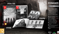 Ashwalkers A Survival Journey announced...