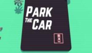 Park The Car game