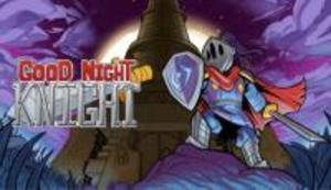 Good Night Knight game