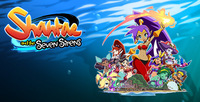 Shantae and the Seven Sirens: Shantae 5 officially titled Shantae and the Seven Sirens, first details and screenshots