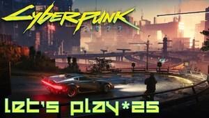 Lets Play  Cyberpunk 2077  GTX 1080 TI  Ultra  25