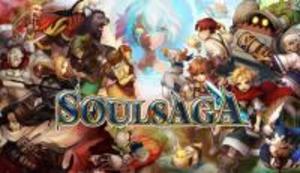 Soul Saga game