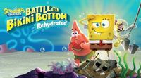 SpongeBob SquarePants: Battle for Bikini Bottom – Rehydrated: SpongeBob SquarePants: Battle for Bikini Bottom - Rehydrated Is Coming To Multiple Platforms, Including The Nintendo Switch