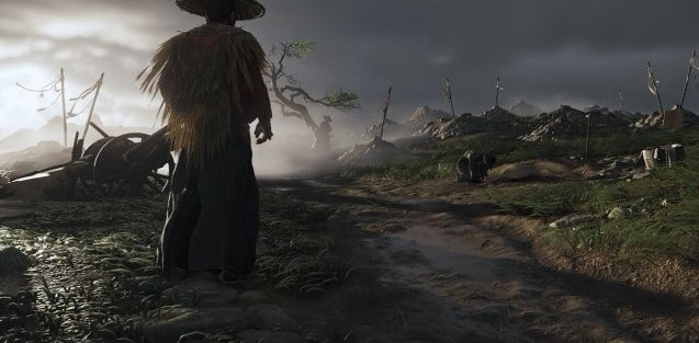 Daily Reaction: Will Ghost of Tsushima Get Delayed?