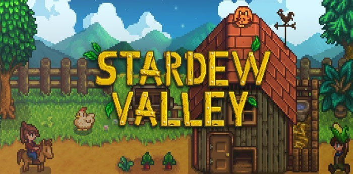 Stardew Valley has been approved for the Nintendo Switch, coming soon