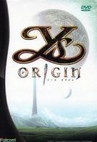Ys Origin game