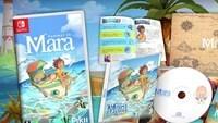 Summer in Mara gets Japan release...