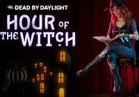Dead by Daylight Bewitched by New...