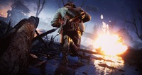 Battlefield 1 DLC Map To Go Free...