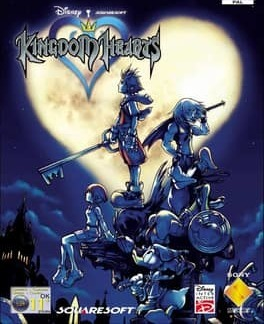 Namine is Kingdom Hearts' latest...