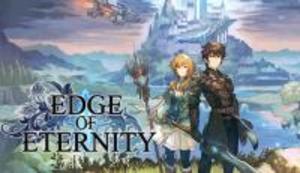 Edge Of Eternity game
