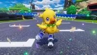Nintendo Direct Chocobo GP Ann...