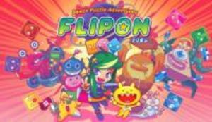 Flipon game