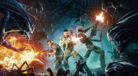 New gameplay footage surfaces from...