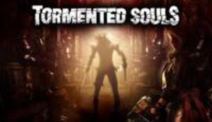 Tormented Souls game