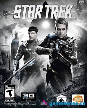 Star Trek game