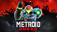 Preview Metroid Dread for Nintendo...