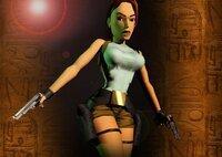 The Original Tomb Raider Celebrates...