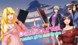 DateJournal Russian Girls Dating Sim game