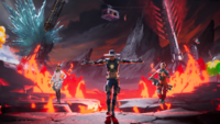 Apex Legends Emergence Update Launch...