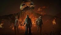 Hunt Showdown Halloween event live...
