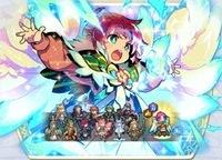 Fire Emblem Heroes adding Fae Childlike...