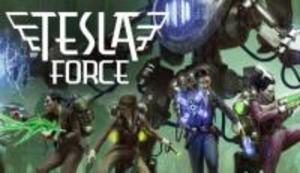 Tesla Force game