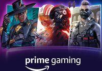 October Prime Gaming offerings...