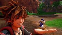 Kingdom Hearts III: Tetsuya Nomura Reveals New Details on Kingdom Hearts 3 Re:Mind DLC [UPDATED