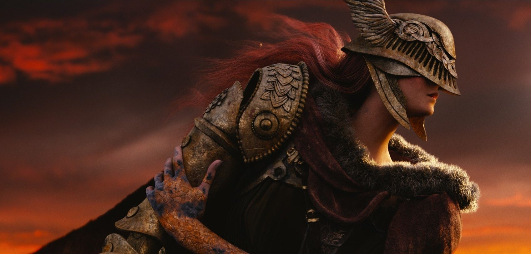 Elden Ring Age Rating Could Be a Hint at a Possible New Trailer