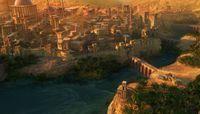 Kickstarter MMORPG Ashes of Creation...