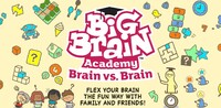 Nintendo announces Big Brain Academy...