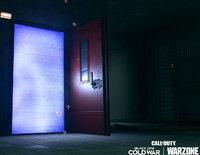 Call of Duty Warzone  Red Door...