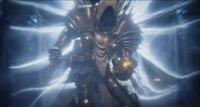Diablo II Resurrected cinematic...