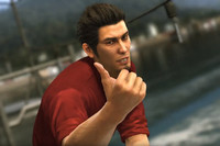 Yakuza Remastered Collection: The Yakuza Remastered Collection out now on PS4 with PC version heavily hinted
