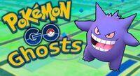 Pokemon GO How To Catch Ghost Type...