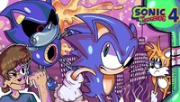 SONIC THE HEDGEHOG 4 Episode I: Sonic the Hedgehog 4: Episodes 1 & 2 (review)
